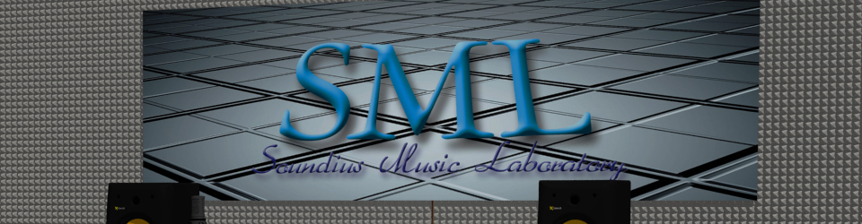SML(Soundius Music Laboratory)